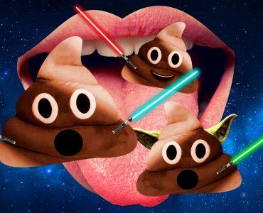 A Poop Wars Story