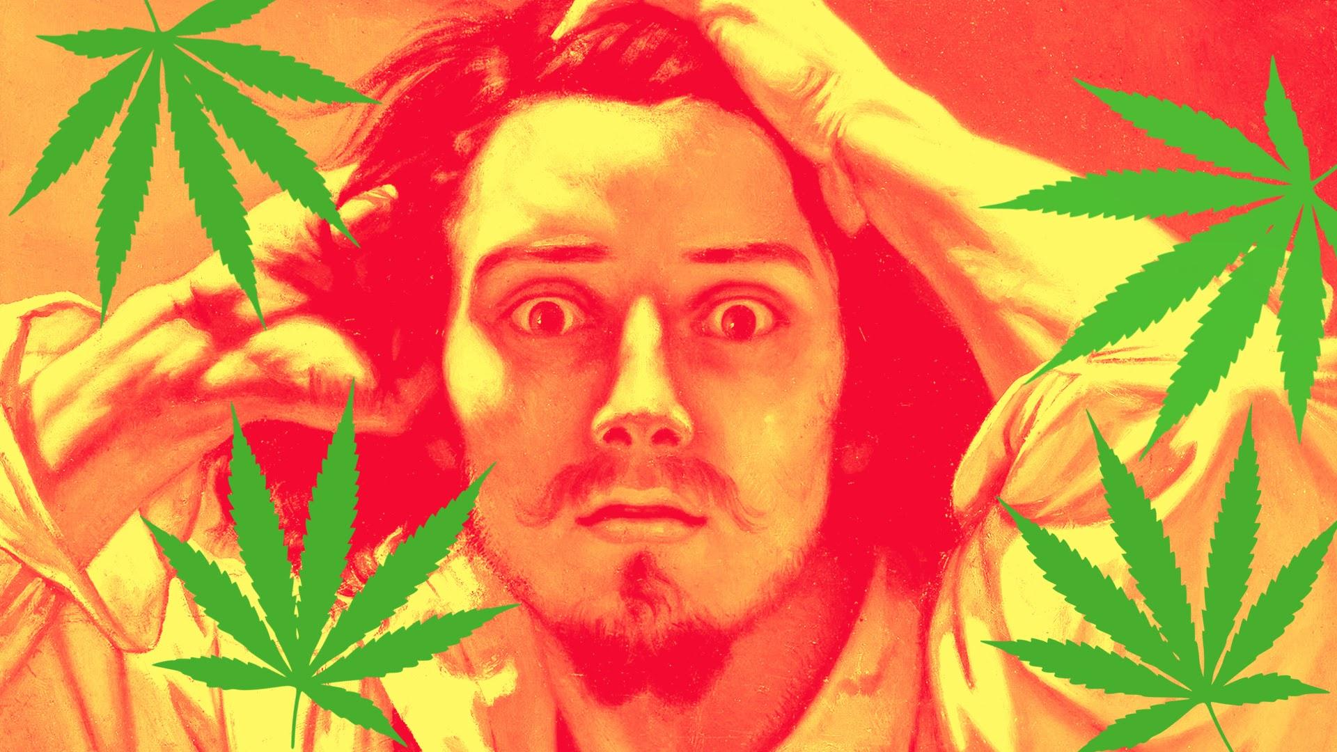 Cannabis everywhere
