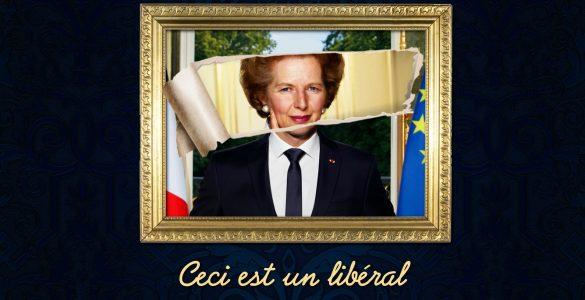 Macron le libéral