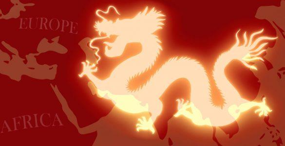 Les routes de la soie chinoises : le super plan Marshall du XXIe siècle