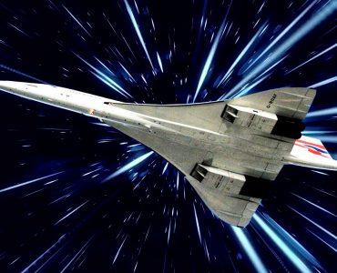 Concorde : c'était mieux avant