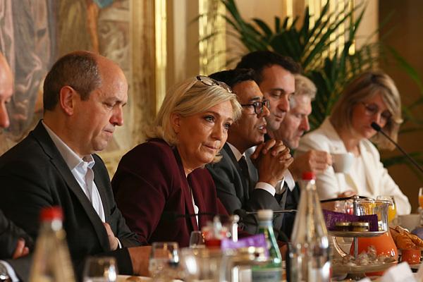 Marine Le Pen (RN)