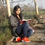 Nistha Chakraborty