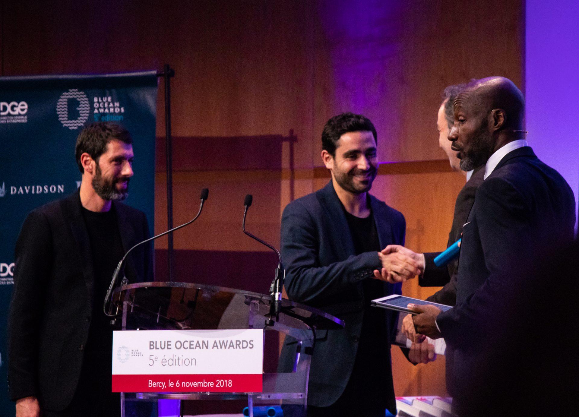 Blue Ocean Awards