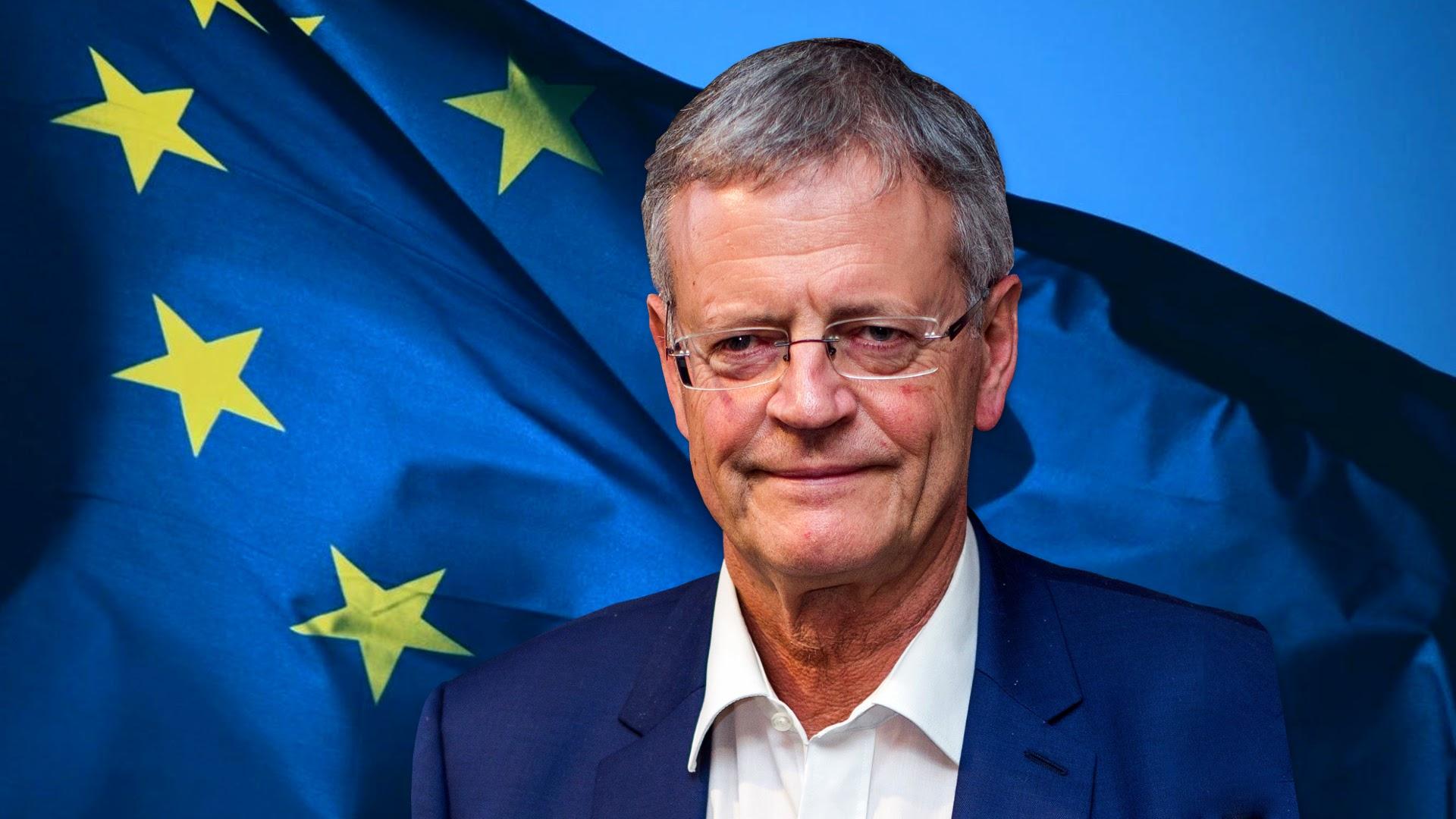 Relancer la construction européenne ? Entretien avec Pascal Boniface